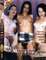 Hairy Divas 2