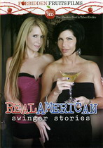 Real American Swinger Stories 1