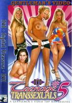 Teenage Transsexuals 05