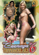 Teenage Transsexuals 06