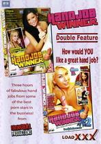 Handjob Winner Double Feature