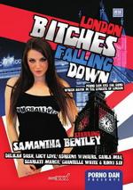 London Bitches Falling Down