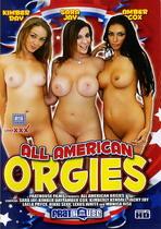 All American Orgies
