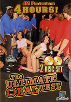 The Ultimate Oral Test (2 Dvds)