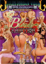 Blonde Ambition (2 Dvds)