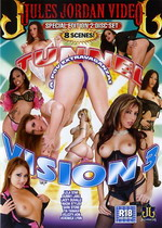 Tunnel Vision 3 (2 Dvds)