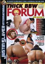 Thick BBW Forum 2