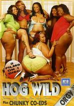 Hog Wild Orgy + Chunky Co-Eds