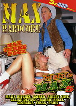 Max Hardcore Box 5 (3 Dvds)