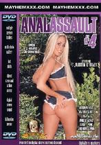 Anal Assault 4