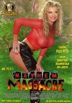 Mr Pete's Mayhem Massacre