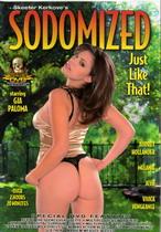 Sodomized