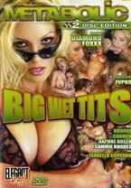 Big Wet Tits 1