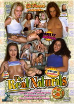 The Real Naturals 03