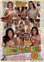 The Real Naturals 12