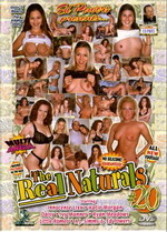 The Real Naturals 20