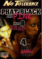 Phat Black And Pink 08