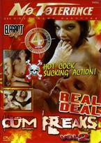 Real Deal Cum Freaks 02