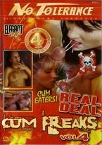 Real Deal Cum Freaks 04