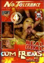 Real Deal Cum Freaks 06