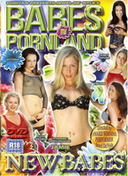 Babes In Pornland: New Babes