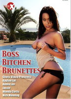 Boss Bitchen Brunettes