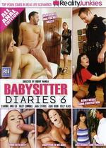 Babysitter Diaries 06