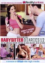 Babysitter Diaries 12