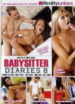 Babysitter Diaries 08