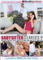 Babysitter Diaries 09