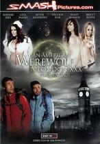 An American Werewolf In London: XXX Porn Parody