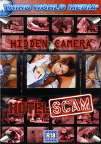 Hidden Camera Hotel Scam