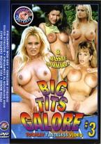 Big Tits Galore 3