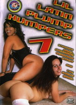 Lil Latin Plump Humpers 7