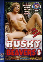 Bushy Beavers 5