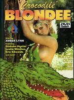Crocodile Blondee 1