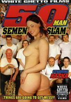 50 Man Semen Slam 1