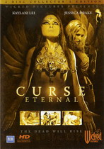 Curse Eternal (2 Dvds)