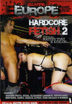 Hardcore Fetish 2