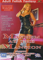 Mayhem At The Mansion