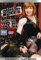 Mistress Madieanne