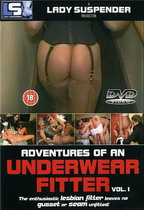 Adventures Of An Underwear Fitter 01