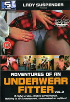 Adventures Of An Underwear Fitter 02