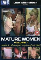 Mature Women 1