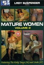 Mature Women 2