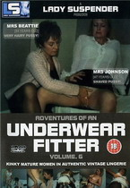 Adventures Of An Underwear Fitter 06