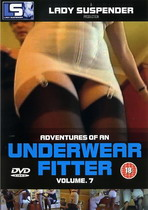 Adventures Of An Underwear Fitter 07