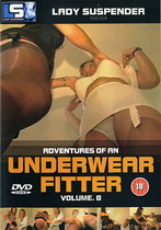 Adventures Of An Underwear Fitter 08