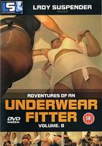 Adventures Of An Underwear Fitter 08