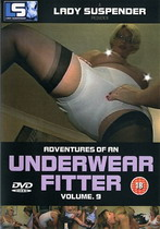Adventures Of An Underwear Fitter 09